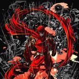 「ニンジャスレイヤー フロムアニメイシヨン」第3話のED主題歌をガレージロックバンドのTHE PINBALLSが担当