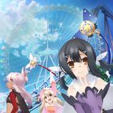夏休みを描く「プリズマ☆イリヤ ツヴァイ ヘルツ!」7月24日放送決定! 水着設定画や新PVも公開