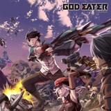 ゲーム5周年記念TVアニメ「GOD EATER」7月5日放送開始! 監督は「空の境界」の「ヨヨネネ」の平尾隆之