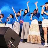 マチ★アソビにてマウスプロモーション女性声優による初ライブが成功を収める!5月16日には川崎でイベントを開催