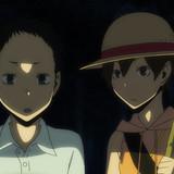 「『デュラララ!!×2 承』第4.5話『私の心は鍋模様』」場面カット