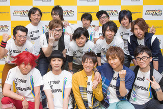 「弱虫ペダル」第2期のスペシャルイベントがパシフィコ横浜で開催 劇場版の上映日も決定