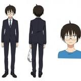 TVアニメ「干物妹!うまるちゃん」世話焼きの兄・タイヘイ役に野島健児