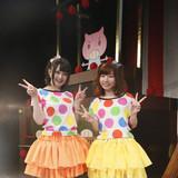 「洲崎西」単独イベント「ざきにし春の豚まつり~Majiで絶頂5秒前~」