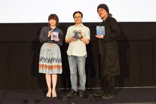 「宇宙戦艦ヤマト2199 星巡る方舟」Blu-ray&DVD 発売前ヤマトーク