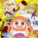 「干物妹!うまるちゃん」7月8日放送開始 安元洋貴&柿原徹也の出演も決定