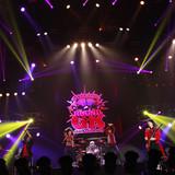 「GRANRODEO 10th ANNIVERSARY FES ROUND GR 2015」初日