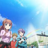 「Classroom☆Crisis」キービジュアル