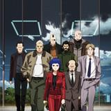 「攻殻機動隊 ARISE」が舞台化! 演出は映画監督・奥秀太郎、脚本は「S.A.C.」の藤咲淳一が担当
