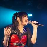 アニソンシンガー・鈴木このみが7月にワンマンライブ追加公演を開催
