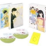 高橋留美子原作の名作アニメ「めぞん一刻」劇場版とOVAのBlu-rayがニューマスターで発売