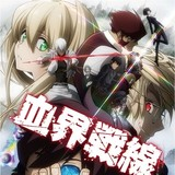 TVアニメ「血界戦線」期間限定ショップが新宿アルタにオープン!