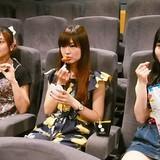 Trident渕上舞、沼倉愛美、山村響インタビュー!劇場版Blu-ray特典の1stライブを見て再び涙
