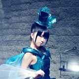 野水いおりの7thシングル「D.O.B」7月29日発売 3rdライブも10月18日に開催決定