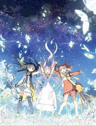 ポニーキャニオン×A-1 Picturesの「ガラスの花と壊す世界」公開日が決定 前売り券も発売開始