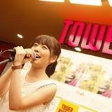 「七つの大罪」EDの瀧川ありさが初ワンマンライブを開催! 2ndシングル発売記念ツアーも好調