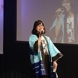 西深井沙織役・下田麻美