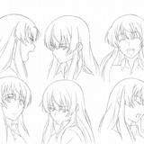 九条櫻子 表情集