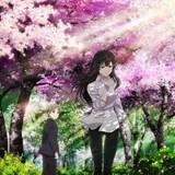 「櫻子さんの足下には死体が埋まっている」キービジュアル