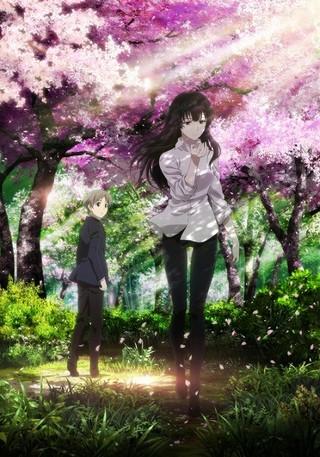 10月放送アニメ「櫻子さんの足下には死体が埋まっている」スタッフやOP&EDアーティストが決定