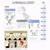 戦後70年の歩みを巨匠の漫画とともに振り返るWebページ「手塚治虫と戦争」公開