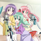 「それが声優!」劇中劇の主題歌をAKINO from bless4が熱唱! コミケ88でテーマソング集CD発売