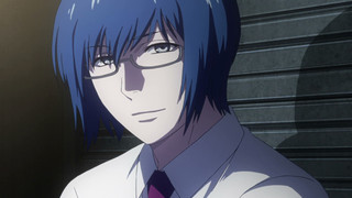 「東京喰種トーキョーグール」のOVAが9月劇場公開 月山習の高校時代を描く新OVAも12月発売決定