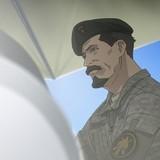 ロックウェル大佐(CV:大塚明夫)