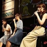 「緋弾のアリアAA」イベントで10月からの放送を発表 茅野愛衣、M・A・O、ブリドカットセーラ恵美がウラ話を明かす
