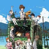 「デジモンtri. 第1章」Blu-ray&DVD発売決定 「デジモン02」Blu-ray-BOXも来年3月発売