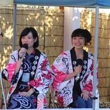 「たまゆら」舞台の広島県竹原市で4年目の「ももねこ様祭り」開催