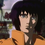 「GHOST IN THE SHELL / 攻殻機動隊」場面カット