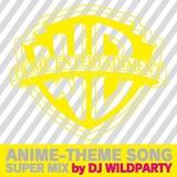ワーナーのアニメ主題歌38曲をノンストップMIXで収録したCDがコミケで限定発売