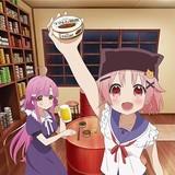 「がっこうぐらし!」と缶詰バー「mr.kanso」のコラボ企画がスタート