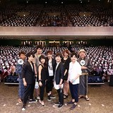 神谷浩史、梶裕貴らキャストが集結 「ノラガミ ARAGOTO -日比谷ノ杜祭-」開催