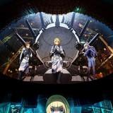 鎌池和馬原作「ヘヴィーオブジェクト」主題歌発表 10年もの活動を経てALL OFFがメジャーデビュー