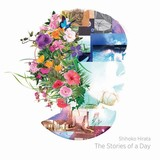 「The Stories of a Day」ジャケット