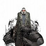 SFサイバーパンクアクション「EAT-MAN」のBlu-ray BOXが11月6日に発売決定