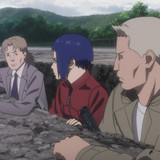 攻殻機動隊ARISE -GHOST IN THE SHELL- 「border:1 Ghost Pain」場面カット