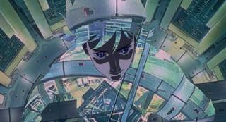 「GHOST IN THE SHELL 攻殻機動隊」で登場した光学迷彩装備