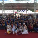 「プリパラ」主題歌ユニットのPrizmmy☆、「ダナン日越文化交流フェスティバル」で現地ファンを魅了