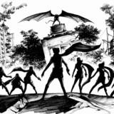 「サイボーグ 009VS デビルマン」漫画化&小説化決定 小説はアニメ本編の脚本家が描く前日談
