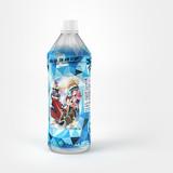 配布される「3Dっぽく見えるボトル」