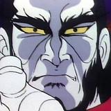 「バビル2世」場面カット