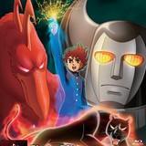 横山光輝原作の名作アニメ「バビル2世」がBlu-ray BOXになって復活