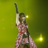 「NANA MIZUKI LIVE ADVENTURE」ツアーファイナルの様子