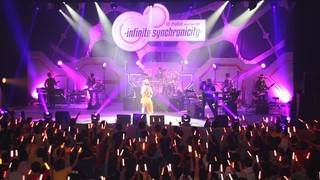 fripSideによるワンマンツアー「fripSide concert tour 2015 ~infinite synchronicity~」名古屋公演の様子