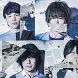 「遊☆戯☆王ARC-Ⅴ」新OP主題歌を「進撃の巨人」ED主題歌を担当したロックバンド・cinema staffが歌う