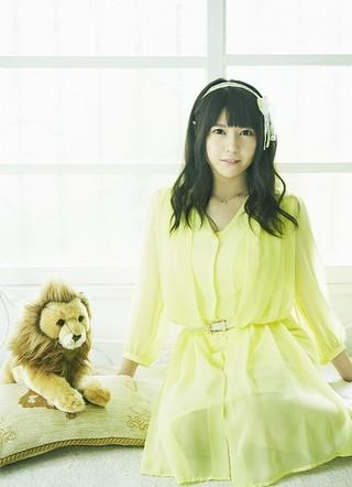 竹達彩奈の7thシングル「ランス・アンド・マスクス」ED主題歌「Little*Lion*Heart」のMVがYouTubeで公開
