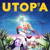 「UTOPA」キービジュアル